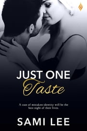 Just One Taste ebook by Sami Lee