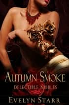 Autumn Smoke ebook by Evelyn Starr