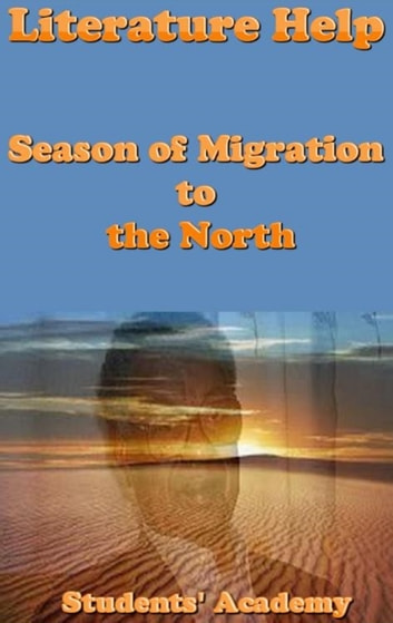 essays on season of migration to the north Are you having difficulty completing an important essay.