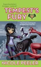Tempest's Fury ebook by Nicole Peeler