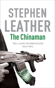 The Chinaman ebook by Stephen Leather