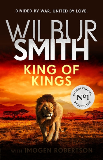 King of Kings ebook by Wilbur Smith,Imogen Robertson