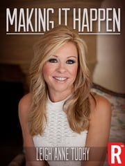 Making It Happen - Just Turn Around ebook by Anne Leigh