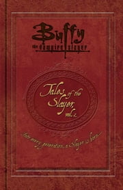 Tales of the Slayer, Vol. II ebook by Various