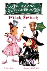 Witch Switch - Super Special ebook by Nancy Krulik