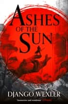 Ashes of the Sun ebook by