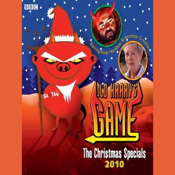 Old Harry's Game: 2010 Christmas Special, Episode 2 'Ring In The New' audiobook by Andy Hamilton