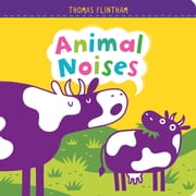Animal Noises ebook by Thomas Flintham,Thomas Flintham