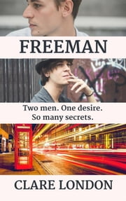 Freeman ebook by Clare London
