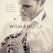 Womanizer - Callan's Story audiobook by Katy Evans