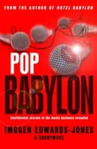 Pop Babylon ebook by Imogen Edwards-Jones