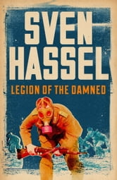 Legion of the Damned ebook by Sven Hassel