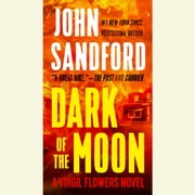 Dark of the Moon audiolibro by John Sandford