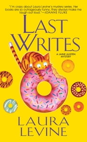 Last Writes ebook by Laura Levine
