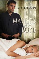 Masters & Boyd ebook by SJD Peterson