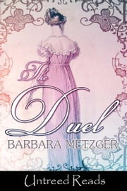 The Duel ebook by Barbara Metzger