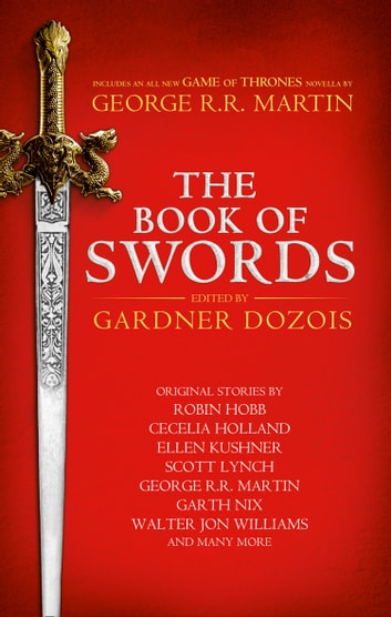 The Book of Swords ebook by