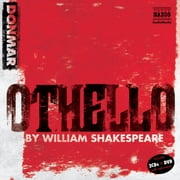 Othello - Directed by Michael Grandage audiobook by William Shakespeare