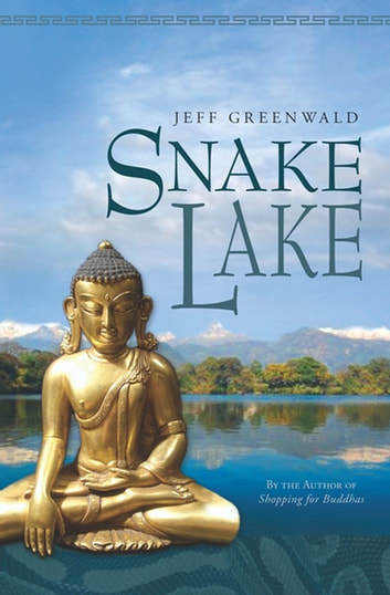 Snake Lake ebook by Jeff Greenwald