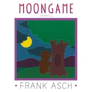 Moongame - with audio recording ebook by Frank Asch, Frank Asch
