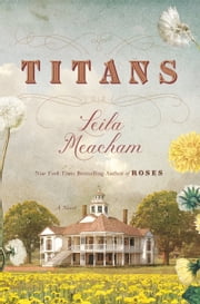 Titans ebook by Leila Meacham