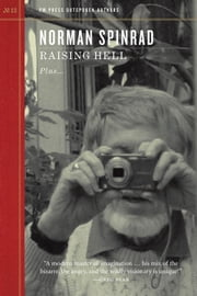 Raising Hell ebook by Norman Spinrad