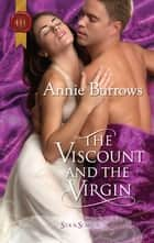 The Viscount and the Virgin ebook by Annie Burrows
