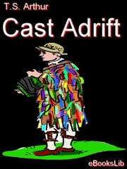 Cast Adrift ebook by Arthur, T.S.