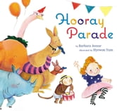 Hooray Parade ebook by Barbara Joosse
