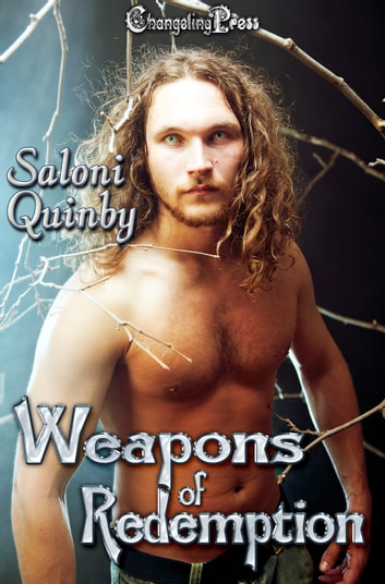 Weapons of Redemption - Box Set ebook by Saloni Quinby