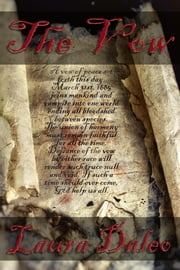 The Vow ebook by Laura Daleo