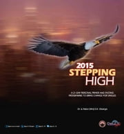 2015 Stepping High - A 21-DAY PERSONAL PRAYER AND FASTING PROGRAMME FOR ALL-ROUND OPEN HEAVENS ebook by Dr. D. K. Olukoya, Pastor Folashade Olukoya