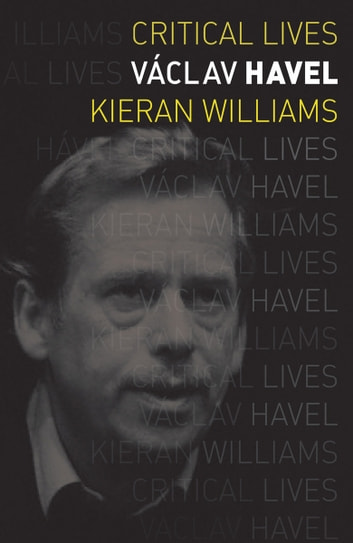 critical essays on vaclav havel Description : critical essays on vaclav havel: vaclav havel (b 1936) (critical essays on world literature series) to be to have exercises elementary level.