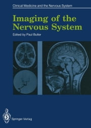 Imaging of the Nervous System ebook by Paul Butler