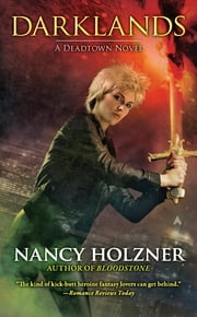 Darklands ebook by Nancy Holzner