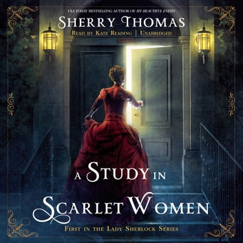 A Study in Scarlet Women audiobook by Sherry Thomas