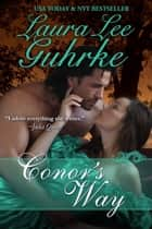 Conor's Way ebook by Laura Lee Guhrke
