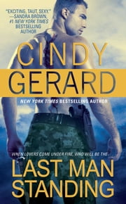 Last Man Standing ebook by Cindy Gerard