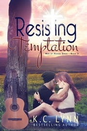 Resisting Temptation ebook by K.C. Lynn
