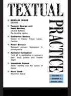 Textual Practice ebook by Terence Hawkes