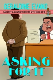 Asking For It #16 ebook by Geraldine Evans