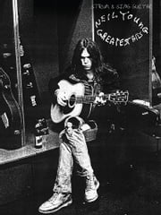 Neil Young - Greatest Hits Songbook - Strum & Sing Series ebook by Neil Young