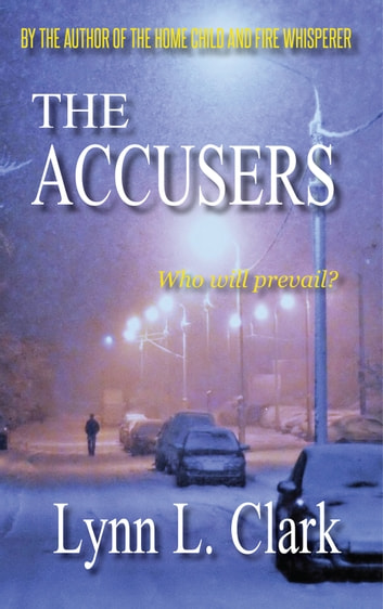 The Accusers ebook by Lynn L. Clark
