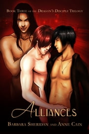 Alliances ebook by Barbara Sheridan,Anne Cain