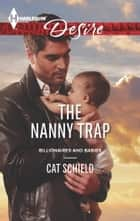 The Nanny Trap ebook by Cat Schield