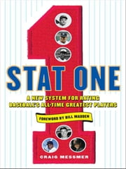 Stat One ebook by Messmer, Craig