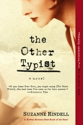 The Other Typist - A Novel ebook by Suzanne Rindell