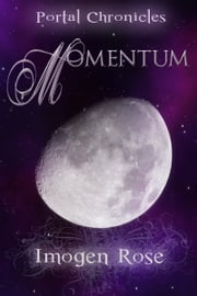 Momentum ebook by Imogen Rose