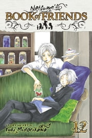 Natsume's Book of Friends, Vol. 12 ebook by Yuki Midorikawa