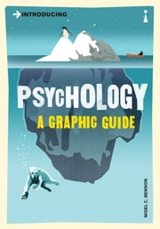 Introducing Psychology: A Graphic Guide ebook by Nigel Benson